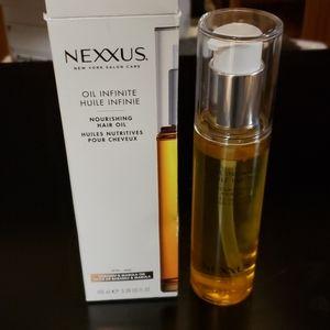 Nexxus Oil Infinite Nourishing Hair Oil